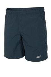Pantalon scurt sport barbatesc 4F Grafit