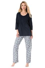 Pijama dama Helene