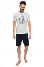 Pijama barbateasca Miami