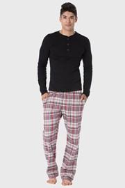 Pijama barbateasca Yves