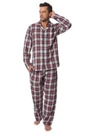 Pijama barbateasca ROSSLI Aubin