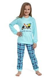 Pijama fetite Toucan