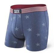 Boxeri barbatesti SAXX Vibe Americana