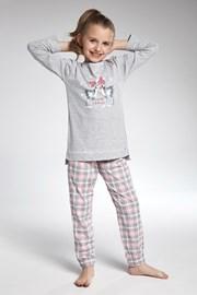 Pijama fete Cornette Winter Day
