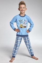Pijama baieti Cornette Work