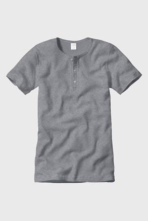 Bluza barbateasca CECEBA I, material cu striatii