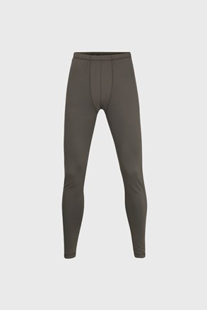 Pantalon Extreme Olive, material functional