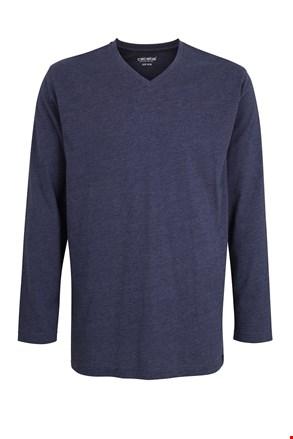 Ceceba Longlseeve Pyjama top in Melange