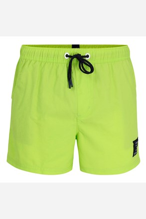 Sort de baie barbatesc CECEBA Neon Green