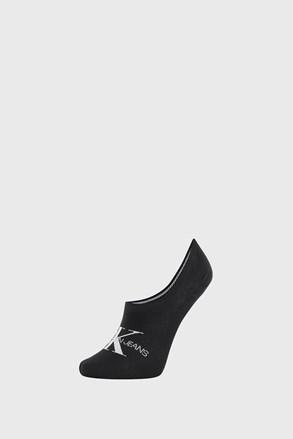 Șosete de damă Calvin Klein Brooklyn negre