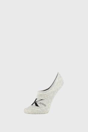 Șosete de damă Calvin Klein Brooklyn gri