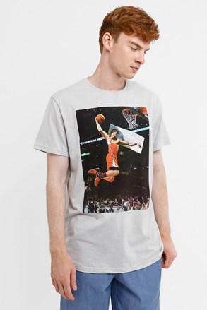 Tricou barbatesc MF Basketball