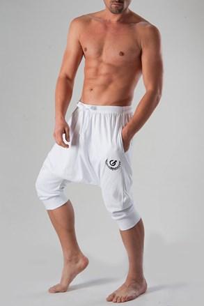 Pantalon unisex tip harem 3/4 GERONIMO
