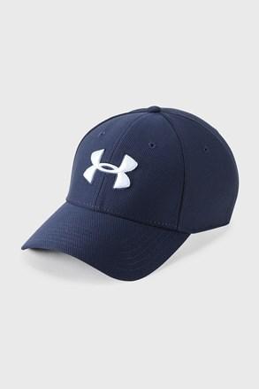 Șapcă Under Armour albastru închis