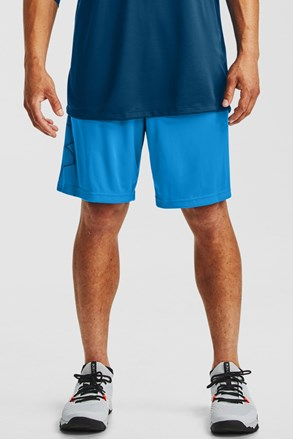 Pantalon scurt Under Armour Graphic albastru