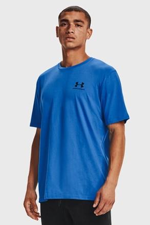 Tricou Under Armour Sportstyle albastru