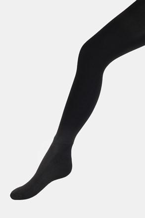 Dresuri de damă Panty 70 DEN terminate cu șosete