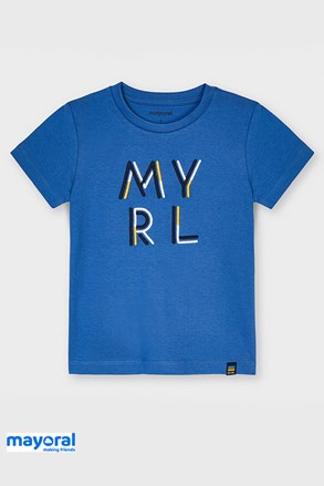 Tricou pentru băieți Waves