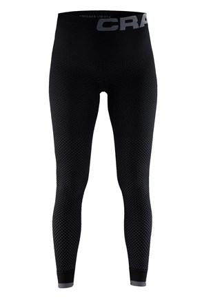 Colant sport de dama CRAFT Warm Intensity Black