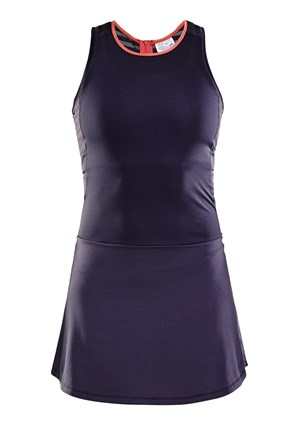 Rochie CRAFT Run Breakaway violet