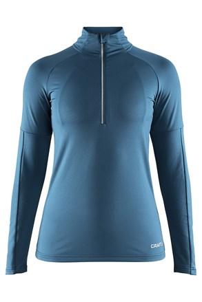 Bluza dama CRAFT Prep, material functional