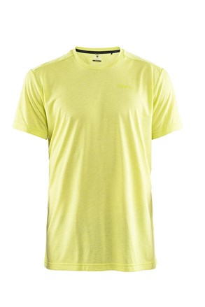 Tricou barbatesc CRAFT Charge, verde