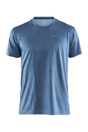 Tricou barbatesc CRAFT Charge, albastru