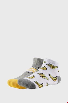 2 PACK șosete băieți Bananas