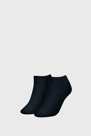 2 PACK șosete damă Tommy Hilfiger Sneaker Midnight Blue