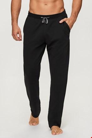 Pantalon trening Long, negru