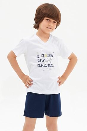Pijama băieți My Space