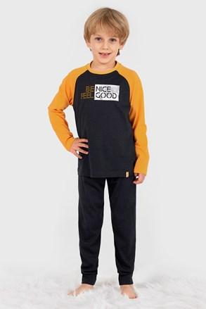 Pijama pentru băieți Nice