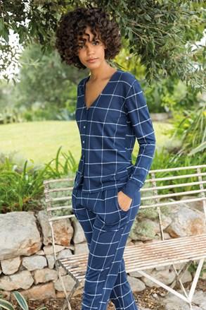 Set haine de casă damă Lungo