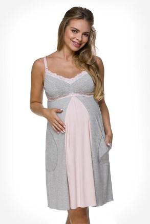 Cămașă de noapte pentru maternitate Annie