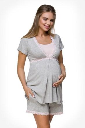 Pijama Lisa sarcină și alăptare