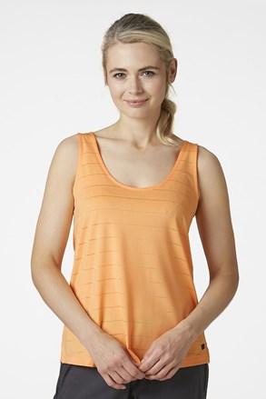 Maiou pentru femei Helly Hansen Siren, portocaliu
