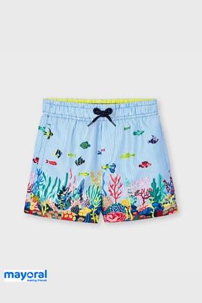 Pantalon scurt de baie Mayoral Ocean