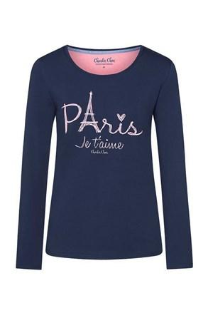 Bluza de pijama Paris
