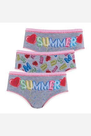 3 pack chilot fetite Summer