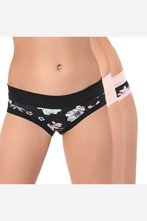 3 pack chiloti fete Flowery