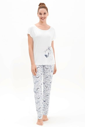 Pijama damă Butterfly Effect