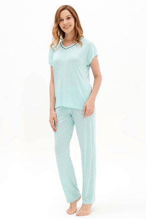 Pijama damă Mint Point