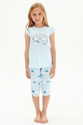 Pijama fetițe Sweet dream