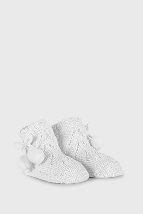 Șosete pentru bebeluși Born