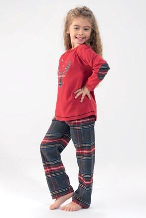 Pijama fetite Blackspade Winter
