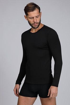 Tricou termic Basic, negru