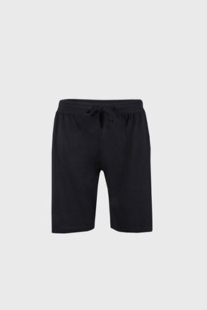 Pantalon scurt de pijama Tom Tailor, albastru închis