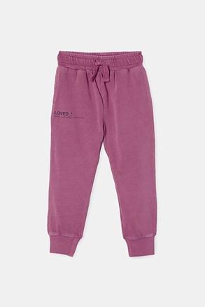 Pantalon trening copii Berry