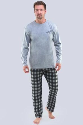 Pijama Sonny, gri