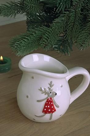 Ulcior de lapte Sob din ceramică